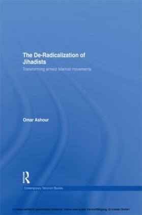 De-Radicalization of Jihadists