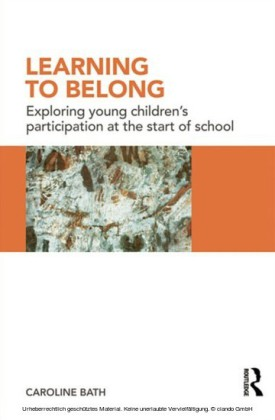 Young Children and Participation at the Start of School