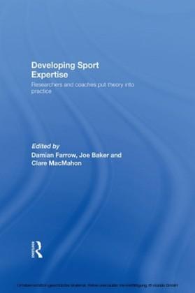 Developing Sport Expertise