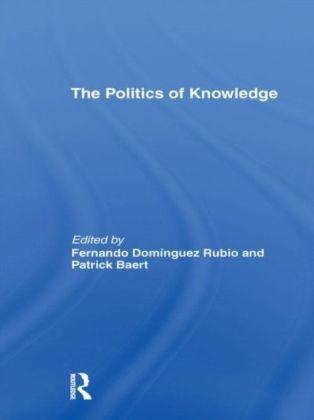 Politics of Knowledge