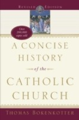 Concise History of the Catholic Church