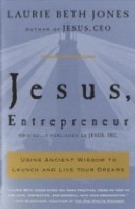Jesus, Entrepreneur