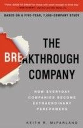Breakthrough Company