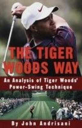 Tiger Woods Way