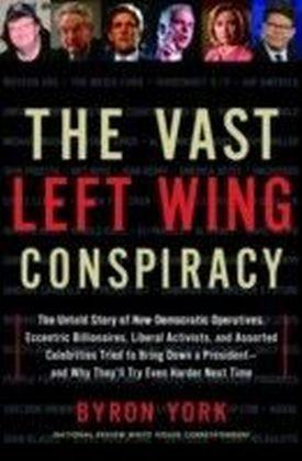 Vast Left Wing Conspiracy