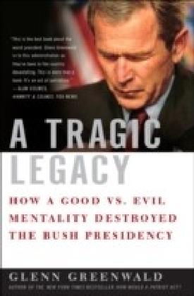 Tragic Legacy