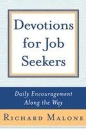 Devotions for Job Seekers