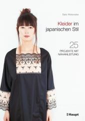 Kleider im japanischen Stil