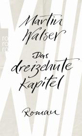 Das dreizehnte Kapitel Cover