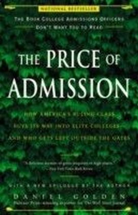 Price of Admission