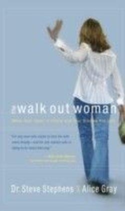Walk Out Woman