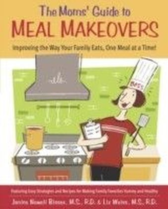 Moms' Guide to Meal Makeovers