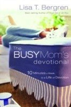 Busy Mom's Devotional