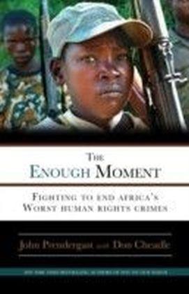 Enough Moment