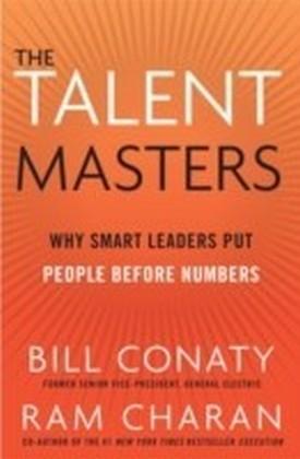 Talent Masters