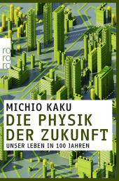 Die Physik der Zukunft Cover