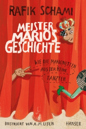 Meister Marios Geschichte, 100. Jahrgang