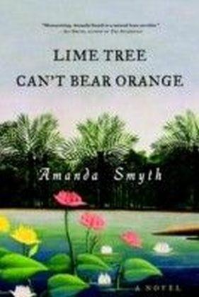 Lime Tree Can't Bear Orange