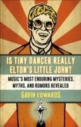 Is Tiny Dancer Really Elton's Little John?
