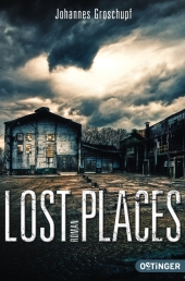 Lost Places Cover