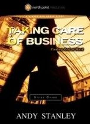 Taking Care of Business Study Guide