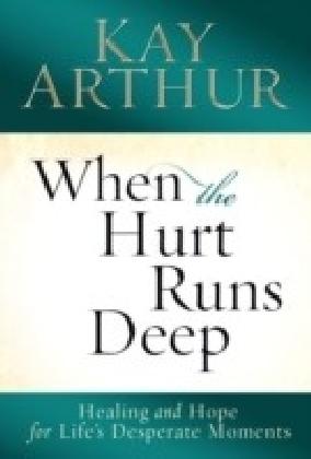 When the Hurt Runs Deep