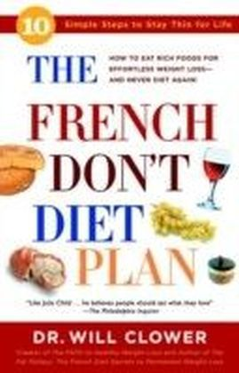 French Don't Diet Plan