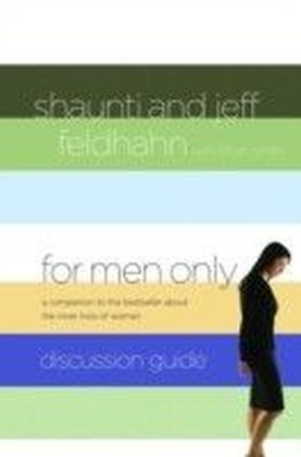 For Men Only Discussion Guide
