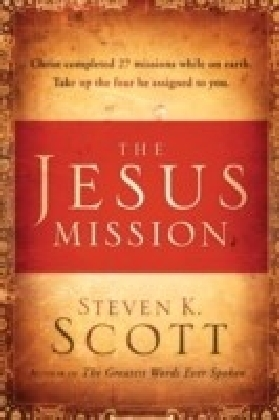 Jesus Mission