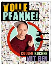 Volle Pfanne! Cover