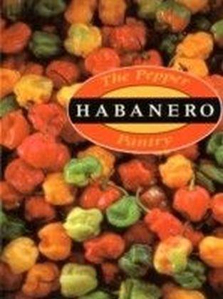 Pepper Pantry: Habanero