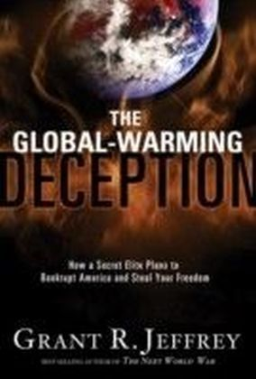 Global-Warming Deception