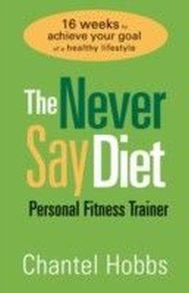 Never Say Diet Personal Fitness Trainer