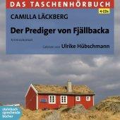 Der Prediger von Fjällbacka, 4 Audio-CDs