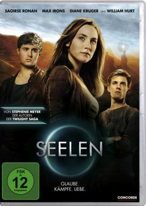 Seelen, 1 DVD