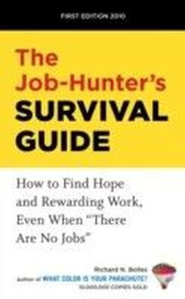 Job-Hunter's Survival Guide