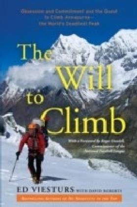 Will to Climb