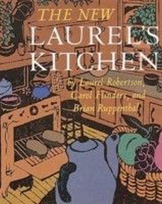 New Laurel's Kitchen