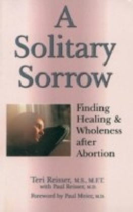 Solitary Sorrow