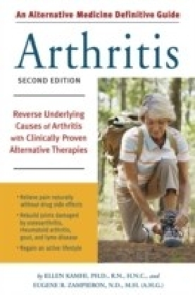 Alternative Medicine Guide to Arthritis
