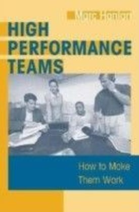 High Performance Teams