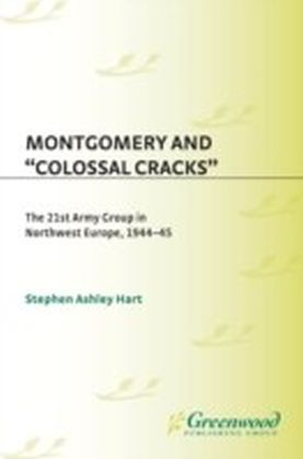Montgomery and Colossal Cracks