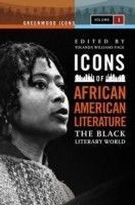 Icons of African American Literature