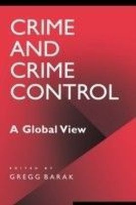 Crime and Crime Control