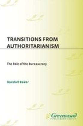 Transitions from Authoritarianism