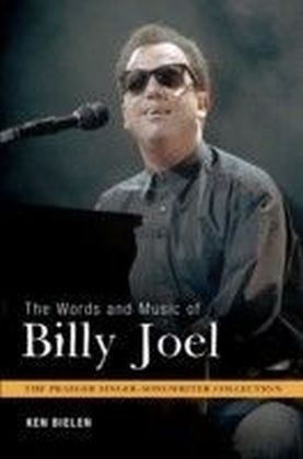Words and Music of Billy Joel