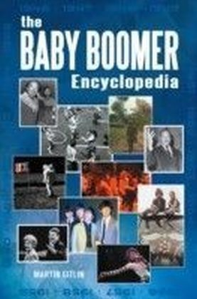 Baby Boomer Encyclopedia