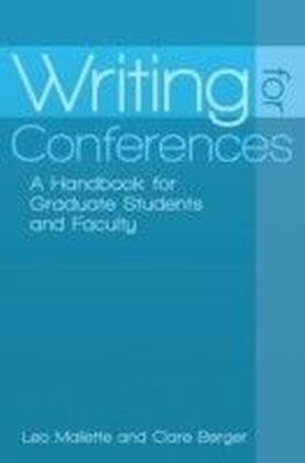 Writing for Conferences