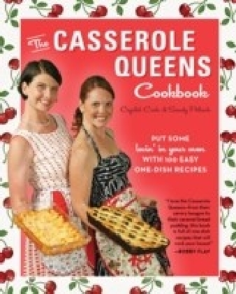 Casserole Queens Cookbook