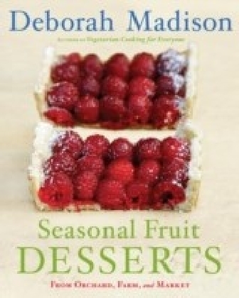 Seasonal Fruit Desserts